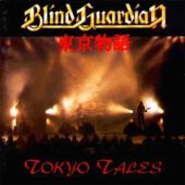 Blind Guardian - Tokyo Tales (live) - CD-Cover