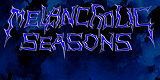 Cover der Band Melancholic Seasons