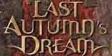 Cover der Band Last Autumn's Dream