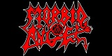 Cover der Band Morbid Angel