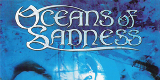 Cover der Band Oceans Of Sadness