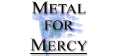 Cover - Metal For Mercy 2007