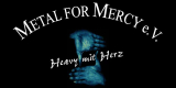 Cover - Metal For Mercy