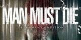 Cover - Man Must Die
