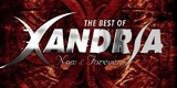 Cover - Xandria