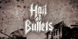 Cover - Hail Of Bullets