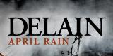 Cover - Delain