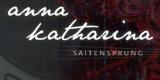 Cover der Band Anna Katharina Kränzlein