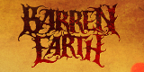 Cover - Barren Earth