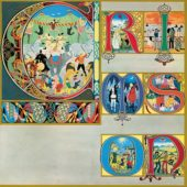 King Crimson - Lizard - CD-Cover