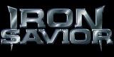 Cover - Iron Savior