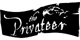 Cover - The Privateer