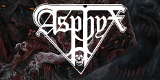 Cover der Band Asphyx