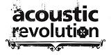 Cover der Band Acoustic Revolution