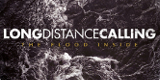 Cover der Band Long Distance Calling