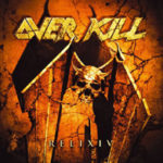 Cover - Overkill – ReliXIV