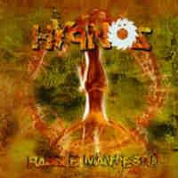 Hypnos - Rabble Mänifesto - Cover