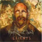 The Red Chord - Clients - CD-Cover