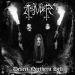 Cover - Tsjuder – Desert Northern Hell