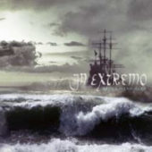In Extremo - Mein rasend Herz - CD-Cover
