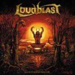 Cover - Loudblast – Planet Pandemonium