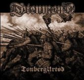Totenmond - TonbergUrtod - CD-Cover