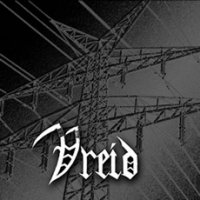 Vreid - Kraft - Cover
