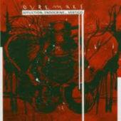 Overmars - Affliction, Endocrine… Vertigo - CD-Cover