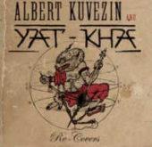 Albert Kuvezin & Yat-Kha - Re-Covers - CD-Cover