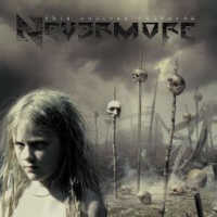 Nevermore - This Godless Endeavor - Cover