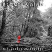 Steve Walsh - Shadowman - CD-Cover
