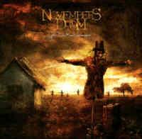 Novembers Doom - The Pale Haunt Departure - Cover