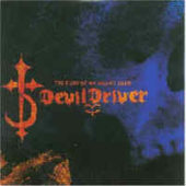 Devildriver - The Fury of Our Maker's Hand - CD-Cover