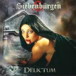 Cover - Siebenbürgen – Delictum