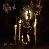 Opeth - Ghost Reveries - Cover
