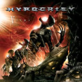 Hypocrisy - Virus - CD-Cover