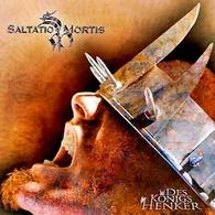 Saltatio Mortis - Des Königs Henker - Cover
