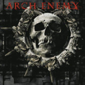 Arch Enemy - Doomsday Machine - CD-Cover