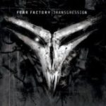 Cover - Fear Factory – Transgression