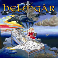 Helangår - Schlafes Bruder - Cover