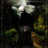 Khold - Krek - CD-Cover