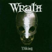 Wrath - Viking - CD-Cover