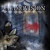 Audiovision - The Calling - CD-Cover