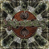King´s X - Ogre Tones - CD-Cover