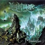 Cover - Nightmare – The Dominion Gate