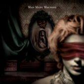 Carptree - Man Made Machine - CD-Cover