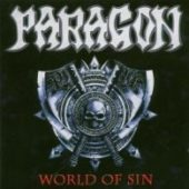 Paragon - Wold Of Sin / Chalice Of Steel - CD-Cover