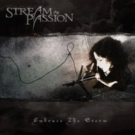 Stream Of Passion - Embrace The Storm - Cover