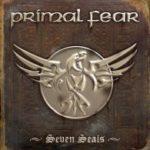 Cover - Primal Fear – Seven Seals