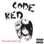 Cover - Code_Red – The Colourful Red